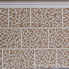 Decorative Material Wall Cladding wall Panel exterior wall insulation decorative board