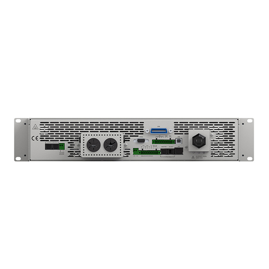 150V APM power supply products with 2U rack