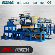 Polyurethane Foam Panel Production Machine Line