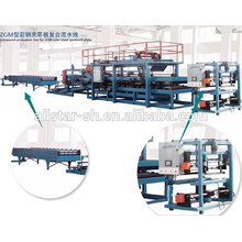 used eps sandwich panel machine for sale