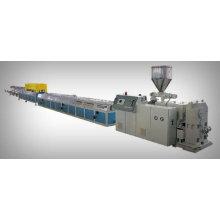 linha de produção de placa de onda
