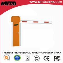 Горячий барьер контроля толщины раздачи с 1-6 метрами прямой стрелы