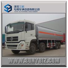 30 M3 Dongfeng Tianlong Kraftstofftank LKW