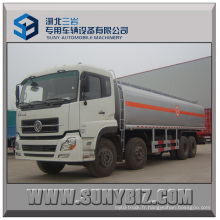 30 M3 Dongfeng Tianlong Camion-citerne