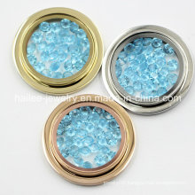 High Quality Coin Plate for Locket Pendant