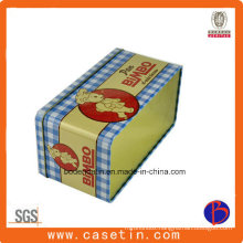 Made in China Favour Tin Boxes, Wedding Favour Boxes