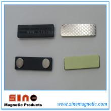 Magnetischer Namensabzeichenhalter Sc-07