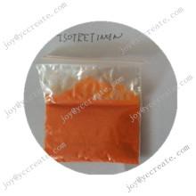 USP Isotretinoin CAS 4759-48-2 pour une meilleure peau