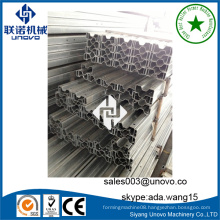 warehouse structural metal sigma post