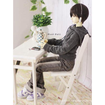 BJD Foldable Chairs And Tables For SD/70cm Doll