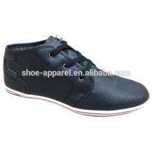 novos quanlity alta dos homens sapatos casuais baratos