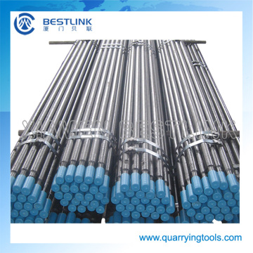 Standard API Reg DTH Drilling Pipe for Stone Quarrying