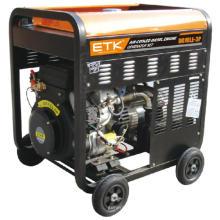 Generador diesel con el CE aprobado (DG10LE-3P)
