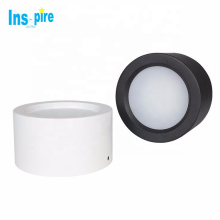 Round Dimmable Surface Mounted Recessed 7w LED Downlight IP65 7w 15w 30w 40w Led Down Lights
