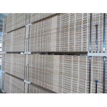 OSHA Pine LVL Scaffolding Board