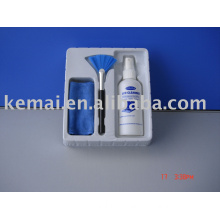 Cleaning kit for LCD Screen,Laptop,computer,keyboard,machinehull