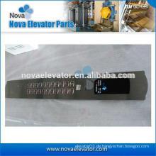 Fahrstuhl Lift COP LOP Auto Betrieb Panle