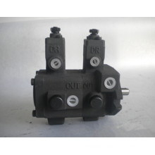 Low Pressure Variable Vane Pump (double pump)