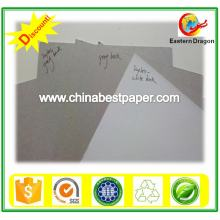 Qingdao Recycled Pulp Coated Board