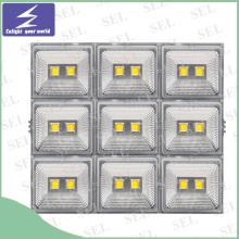 18 * 50W Intégration extérieure en aluminium LED Flood Light