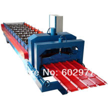 2016 new products roof forming machine