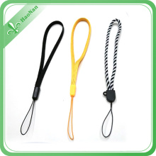 2016 New Promotion Good Quality Mobile Phone Lanyard for Staff/Worker