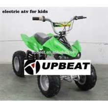 2016 nuevos 350W embroma la bici eléctrica de cuatro ruedas de la bici eléctrica del patio del niño de ATV