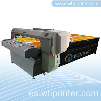Gran formato Digital plástico Printer(Eco solvent)