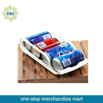 high quality plastic beverage racks