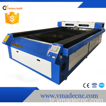 1325150W CNC Co2 Lazer Kesim Makinesi