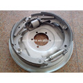 12*2 trailer hydraulic dacromet brake assembly