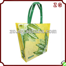 advertisement nonwoven bag making machine price