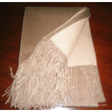 Anti-Pilling Cashmere Plain Warm Blanket