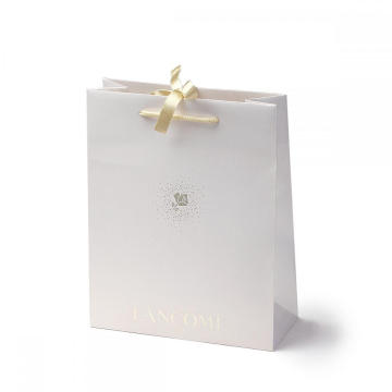 New Luxury shopping Paper Bag Gift Packaging