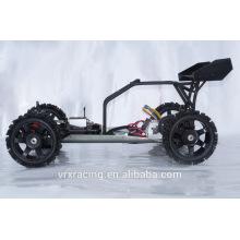 buggy rc eléctrico 1/5 escala, 2.4 Ghz rc Brushless buggy, coche de motor de 1/5