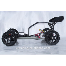 buggy rc electric 1/5th scale,2.4Ghz rc Brushless buggy,1/5th motor car
