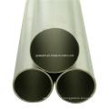 Titanio Gr1 de ASTM B862 tubos de soldadura