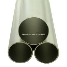 ASTM B862 Gr1 titânio tubulação da soldadura