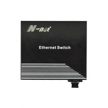 Switch POE Ethernet Fast 4 Ports non gestito