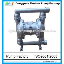 QBY type pneumatic diaphragm pump for chocolate
