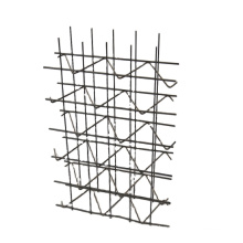 3D Welded EPS Sandwich Panels Galvanized Wire Mesh Building Board Material