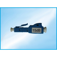 LC Upc Single Mode Fiber Optic Attenuator