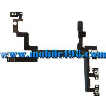 Cable de encendido Flex Cable Ribbon para iPhone 5 Teléfono móvil