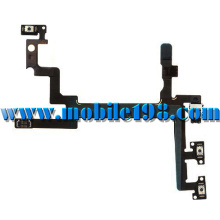 Ruban de câble flexible de bouton d'alimentation pour l'iPhone 5
