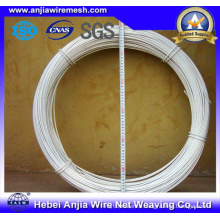 Building Materials PVC Coated Galvanized Steel Iron Binding Wire