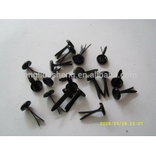 Metal manufacturer wholesale high class paper fastener brad