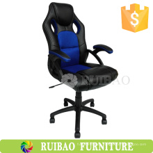 2016 Nuevo mobiliario de oficina de Anji, silla de la oficina ejecutiva de cuero de la PU