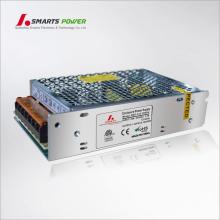 CE EMC standard led driver 200W 36V IP20 metal case