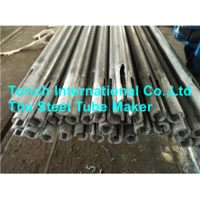 Seamless Cold Drawn Steel Tube E235 E355