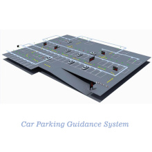 Car Parking Guidance System